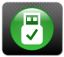 USB configuration icon